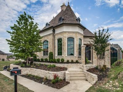 Normandy Estates Single Family Home For Sale: 6816 Cousteau Court