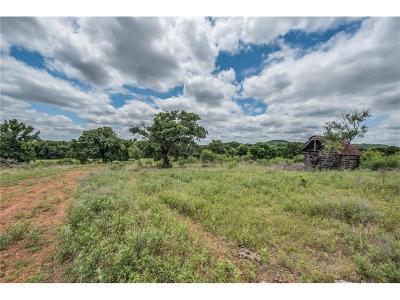 Jacksboro Farm & Ranch For Sale: Tbd-3 Hwy 148