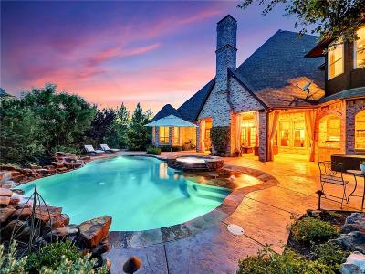 Southlake Single Family Home For Sale: 1259 Bolton Court