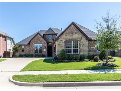 Burleson Single Family Home For Sale: 1109 Teton Drive