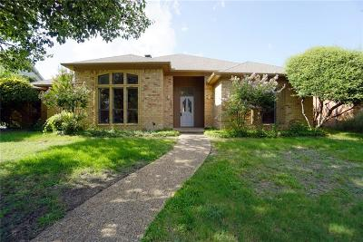Single Family Home For Sale: 6643 Flanary Lane