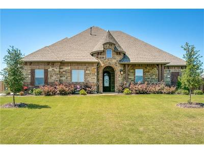 Single Family Home For Sale: 1341 Bluff Springs Drive