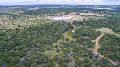 Jacksboro Farm & Ranch For Sale: Tbd-4 Hwy 148