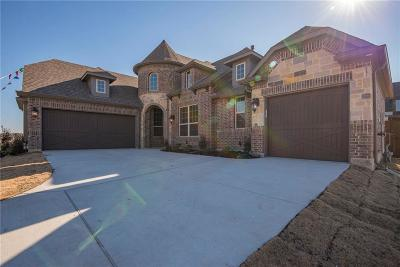 Burleson Single Family Home For Sale: 137 St Elias Drive