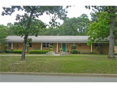 Athens Single Family Home For Sale: 1005 Mill Run Road