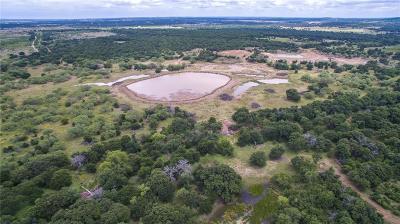 Jacksboro Farm & Ranch For Sale: Tbd-5 Hwy 148