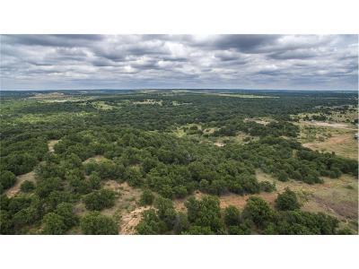 Jacksboro Farm & Ranch For Sale: Tbd-7 Hwy 148