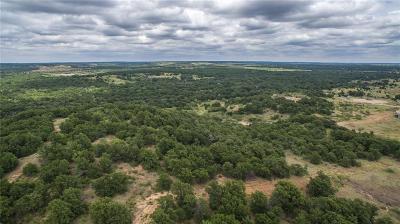 Jacksboro Farm & Ranch For Sale: Tbd-8 Hwy 148