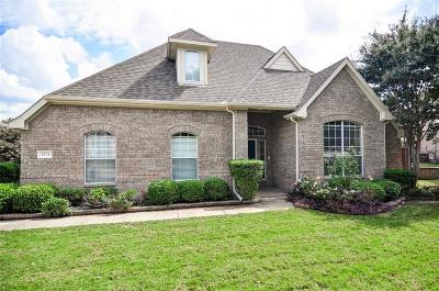 Rowlett Single Family Home For Sale: 4114 Watersedge Court