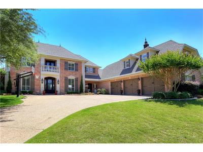Mansfield Single Family Home For Sale: 916 Fairway View Drive