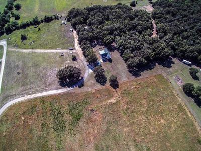Whitesboro Single Family Home For Sale: 4597 W Line Road