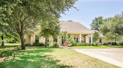 Southlake Single Family Home For Sale: 131 Harrell Drive