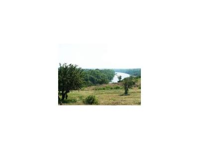 Millsap Residential Lots & Land For Sale: 150 E Bluff Lane