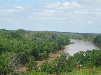 Brock Residential Lots & Land For Sale: E Bluff
