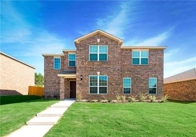Duncanville Single Family Home For Sale: 1026 Stanwyck Avenue