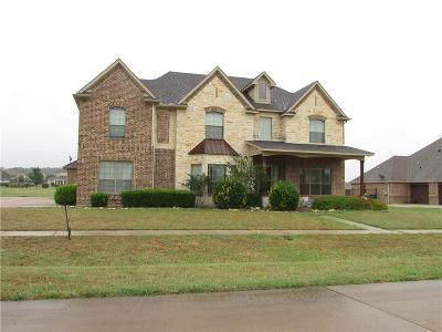 Cedar Hill Single Family Home For Sale: 1620 High Valley Lane