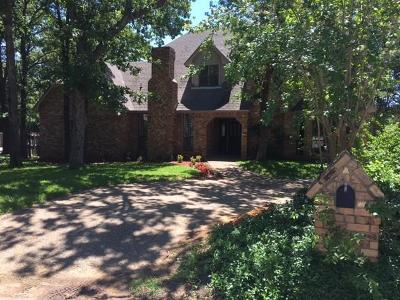 Arlington TX Single Family Home For Sale: $349,880