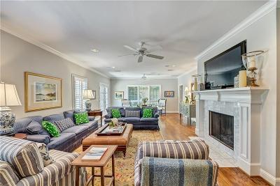 Monticello Add Single Family Home For Sale: 3717 Lenox Drive