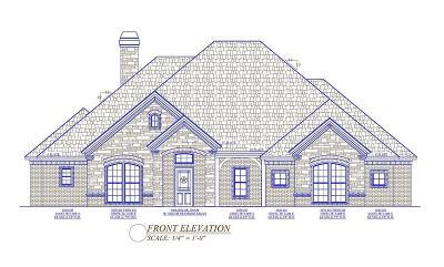 Springtown Single Family Home For Sale: 151 Lavender Lane