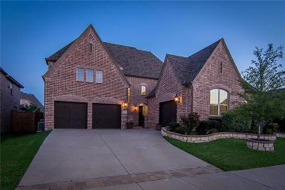Frisco Single Family Home For Sale: 14613 Roselawn Lane