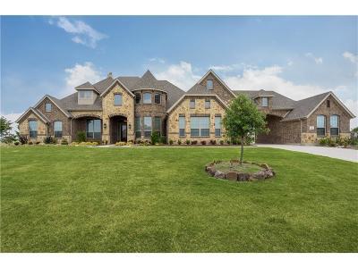 Mclendon Chisholm Single Family Home For Sale: 903 Hamilton Court