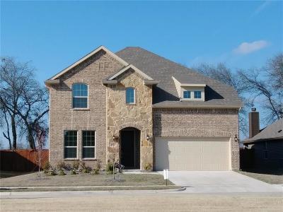 North Creek, North Creek 01 Single Family Home For Sale: 3515 Sequoia Lane
