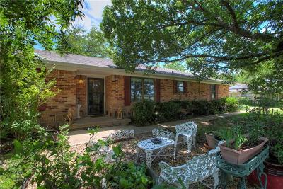 Heath Single Family Home For Sale: 950 S Fm 740 S