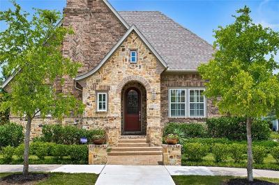 Carrollton Single Family Home For Sale: 2201 Sinclair Street