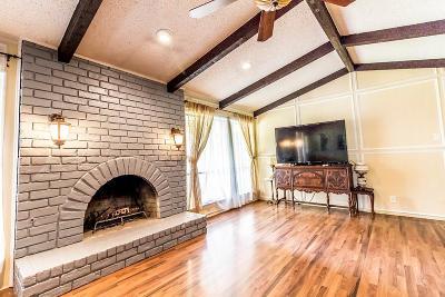 Rowlett Single Family Home For Sale: 3105 Bouvier Street