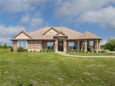 Rockwall Single Family Home Active Kick Out: 1500 Twin Circle Court