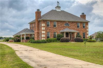Caddo Mills Farm & Ranch For Sale: 3279 County Road 2152