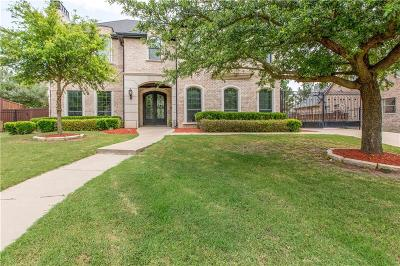 McKinney Single Family Home For Sale: 3508 Greystone
