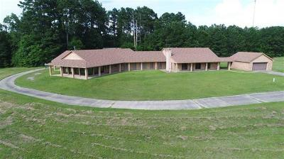 Harrison County Single Family Home For Sale: 317 Roma Road