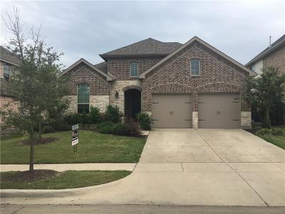 Melissa Single Family Home Active Option Contract: 2602 Patriot Drive