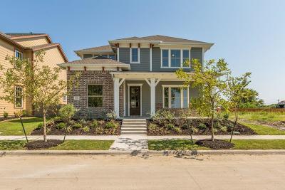 Rowlett Single Family Home For Sale: 6522 Long Green Street