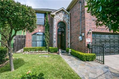 Dallas Single Family Home For Sale: 4711 Manett