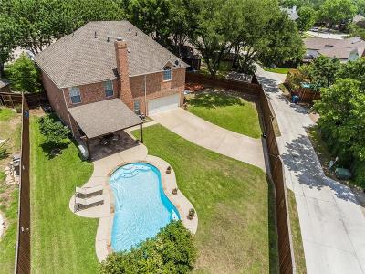 Coppell Single Family Home For Sale: 315 Still Forest Drive