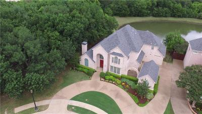 Coppell Single Family Home For Sale: 728 Castle Creek Drive