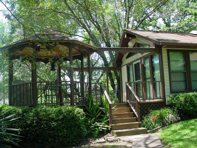 Emory Single Family Home For Sale: 133 Pr 5931