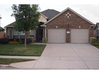 Fort Worth TX Single Family Home For Sale: $248,900