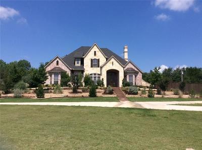 Blue Ridge Single Family Home For Sale: 405 E Lamm Street