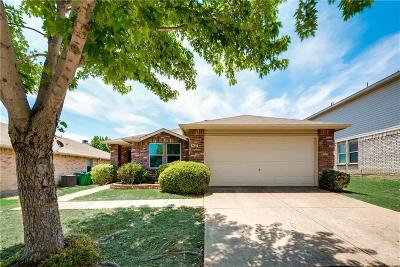 Mckinney Single Family Home For Sale: 5425 Still Canyon Drive