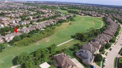 Frisco Single Family Home Active Option Contract: 11471 Balcones Drive