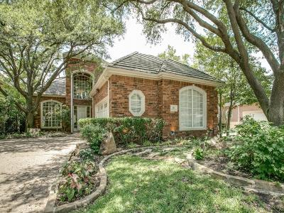 Frisco Single Family Home For Sale: 18 Fairway Drive