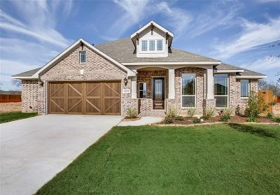Denton Single Family Home For Sale: 4608 Stillhouse Hollow Lane