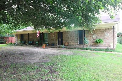Kaufman Single Family Home For Sale: 6301 Fm 1388