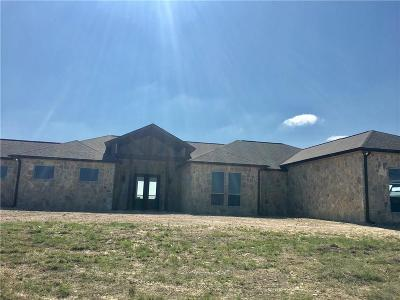 Single Family Home For Sale: 358 Comanche Lake Road