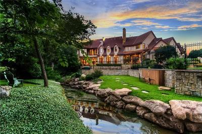 Dallas Single Family Home For Sale: 9915 Avalon Creek Court
