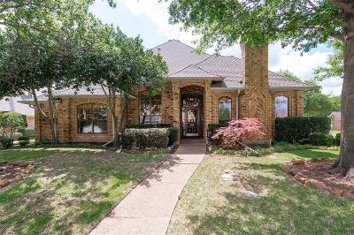 Colleyville Single Family Home For Sale: 4203 Brookhollow Drive