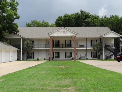 Somervell County Condo Active Contingent: 400 N Gaither Street #2